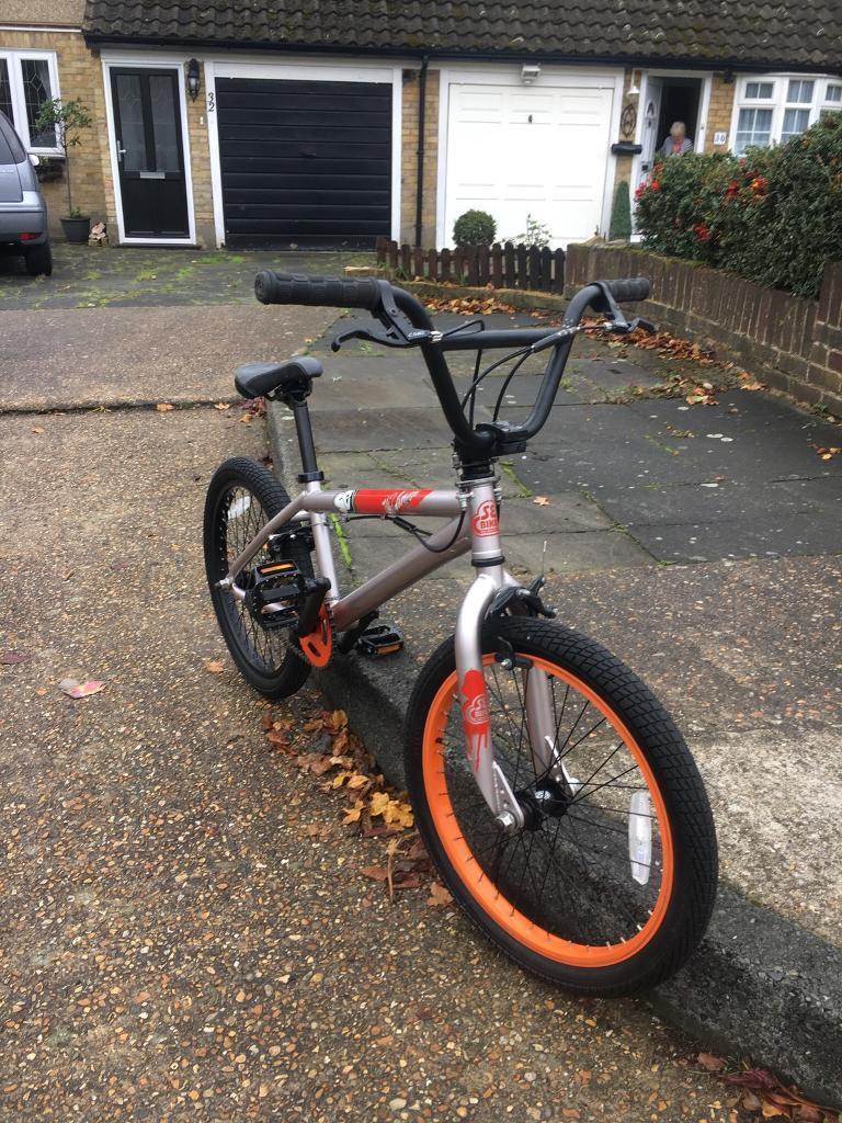 Se Bikes Wildman Bmx Old Mid School Gt Haro In Upminster