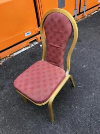 Chairs for events/pubs
