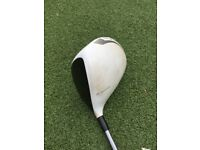 Golf Club Taylor Made Superfast 2.0 Driver