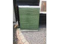 Platinum Board insulation
