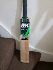MB ZULFI CRICKET BAT NEW