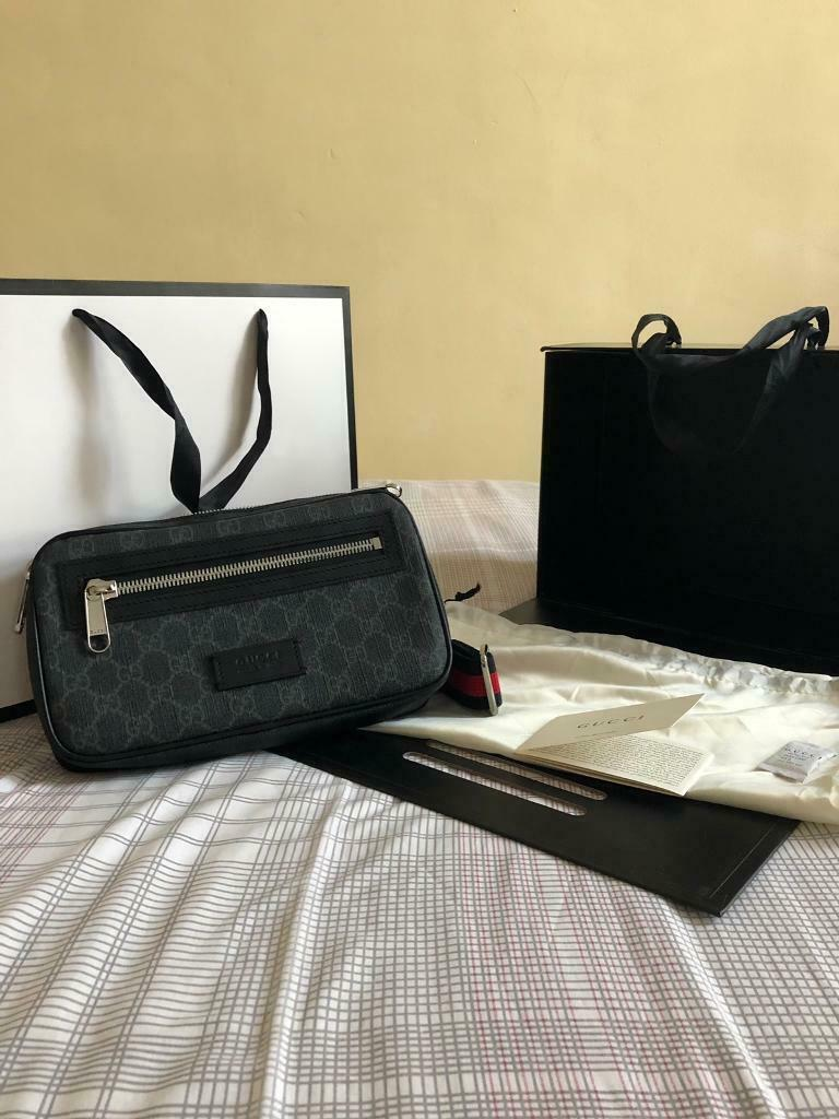 22dd420ee23b7a Gucci bum bag