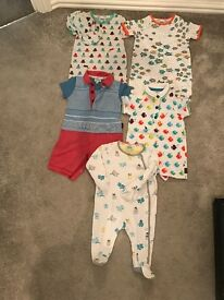 Ted Baker outfits - Boys