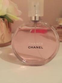 Chanel Chance Eau Tendre 100 ml NEW