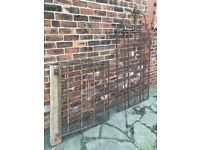 Used Iron Gates