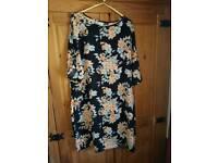 Size 16 dress