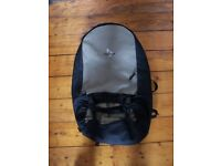 Large Rucksack Backpack. Outdoor Wanderer. 65 litre?
