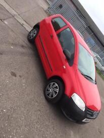Volkswagen fox 1.2 petrol 2006