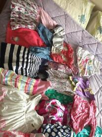 Age 12-18 month girl bundle