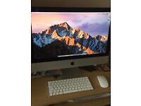 iMac 21.5 4k retina