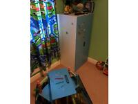 Child bedroom wardrobe