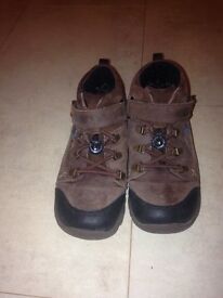 Boys Start-Rite Boots size 11 1/2 in good condition £5.