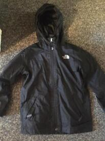 Kids north face jacket &fleece *bargain *