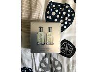 New and unopened Hugo Boss bottled Eau De Toilette twin pack 2x50ml