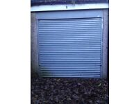 newly built lock up garages for rent only £15 a week