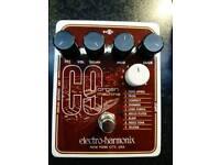 C9 guitar pedel