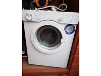 White Knight Vented Tumble Dryer 3kg