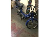 Honda Camino classic moped original good condition