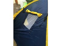 famliy tent for sale smoke free