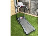 FREE - York T101 Fitness Treadmill - Spares or Repair