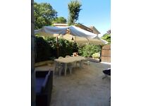 House for rent Lake of Bolsena Italy, between Rome and Florence, sleeps 5.