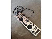 Numark DJ2GO USB mixer