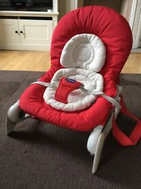 Chicco Hoopla Bouncy Chair