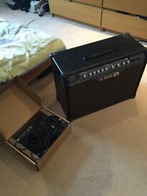 Line 6 SPIDER III 120 Watt with FBV Express pedal
