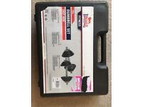 18kg Dumbbell Set - £79.99 RRP