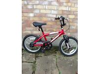 Boys bike in great condition