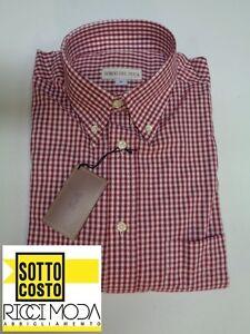 Outlet-32-0-Camicia-uomo-shirt-chemise-camisa-hemd-rubashka-3300740009