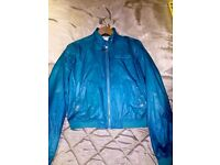 SECOND HAND DIESEL COAT FOR SALE £25
