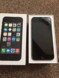 iphone 5s (unlocked)