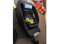 Maxicosi Easyfix car seat base