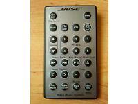 Brand new BOSE remote control