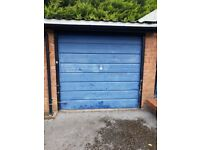 Garage to Rent 24.7 access Storage or Car