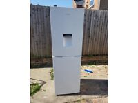 FRIDGE FREEZER KENWOOD FROST FREE IN BRILLIANT CONDITION FREE DELIVERY LEICESTER