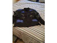Viper X-VEX motorcycle Jacket