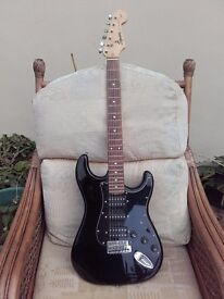 Fender Strat 50th anniversary model