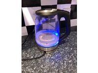 Fast boiling kettle