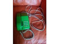 BT Viscount retro phone