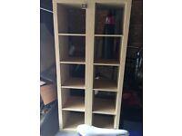 Ikea large bookcase