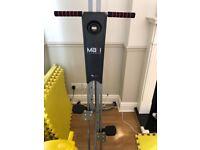 Maxi Climber Vertical Climbing Cardio Exercise Machine