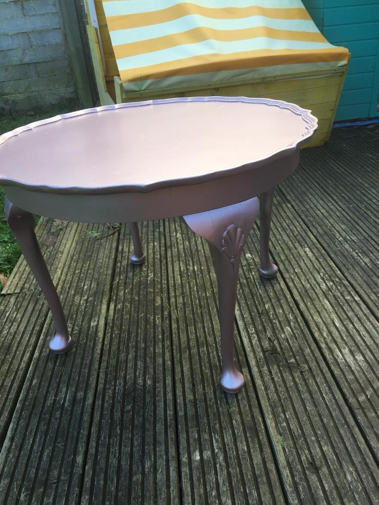 Coffee table selsey west sussex