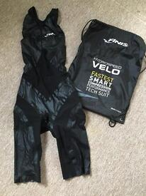 Finis female Hydrospeed velo race swimsuit-size 30- worn once!! RRP over £200