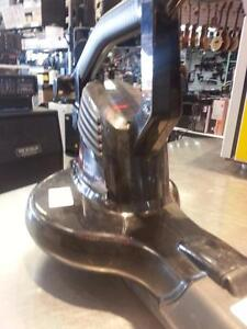 Toro 51618 Leaf Blower. (#43890) We sell used outdoor appliances and equipment. Buster's Brampton.