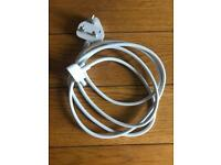 Macbook Supply Cord Cable 1.8M