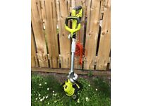 Ryobi RLT6030 600W Grass Trimmer with EasyEdge