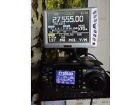 ICOM IC-7000 HF VHF UHF Amateur Radio