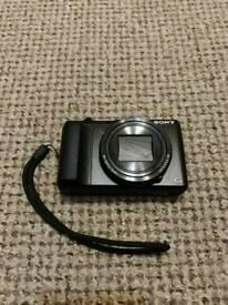 Sony Dsc Hx50 compact 30x zoom camera